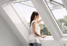 Strešno okno, foto: Velux
