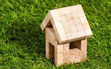 Skoraj ničenergijska hiša