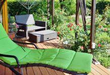 Vrtno pohištvo