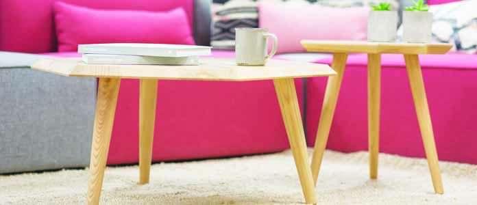 Leseno pohištvo